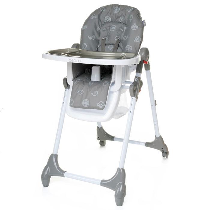 Krzesełko 4Baby Decco