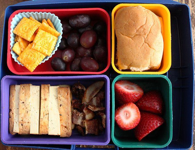 Prawidłowa dieta dla dziecka