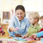 Jak przygotować dziecko do przedszkola?