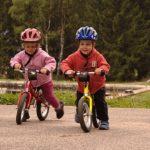 Powody, dla których warto zabrać dzieci na rower