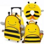 Praktyczne prezenty z pszczółką