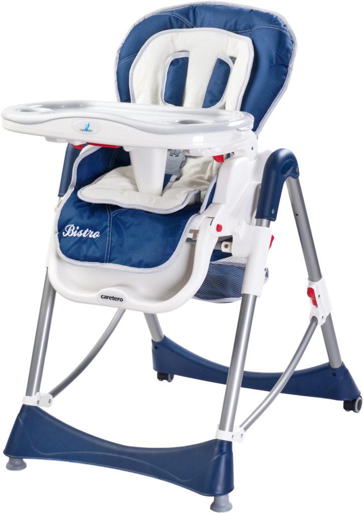 Krzesełko Caretero Bistro