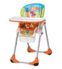 Krzesełko Chicco Polly 2w1