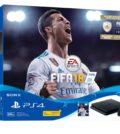 Sony PS4 Slim zestaw
