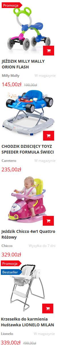 Sklep Internetowy 4Toys.pl