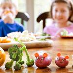 Dieta dziecka – których składników należy się wystrzegać?